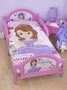 Sofia The Toddler Bed Target Disney Princess Sofia The Amulet Junior Toddler Bed