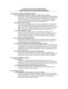 Annotated Outline Apa Template by Best Photos Of Sle Apa Annotated Bibliography Outline Annotated Outline Apa Format Apa