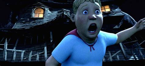 monster house reeling the movie review show s review of monster house