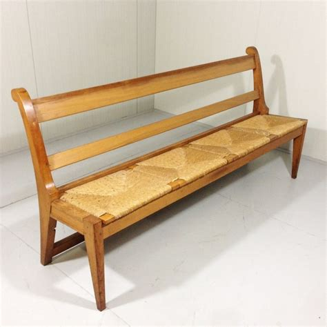 waiting room bench waiting room bench 1920s 36257
