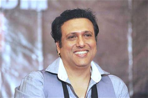 actor govinda best songs happy birthday govinda 5 songs of the actor that prove he