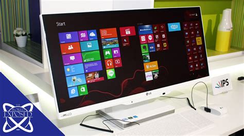 best touchscreen pc 2016 top 5 all in one pc