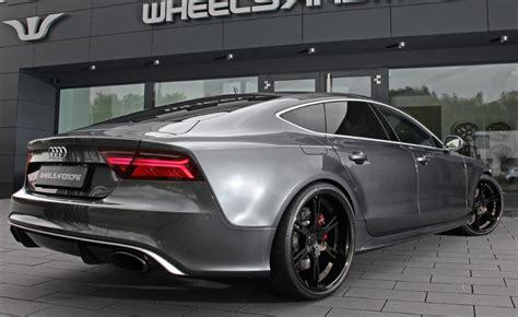 Audi Rs7 Interior by 2020 Audi Rs7 Sportback Engine Interior Specs Price