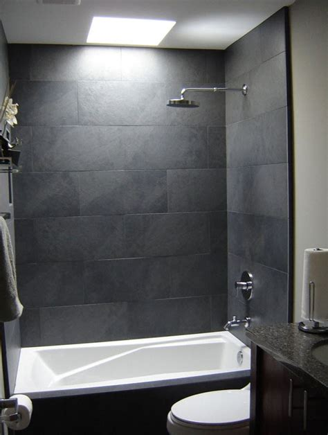 slate bathroom tiles 35 black slate bathroom wall tiles ideas and pictures