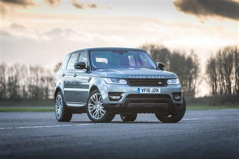 land rover range rover 2016 land rover range rover sport hse dynamic 2016 gallery