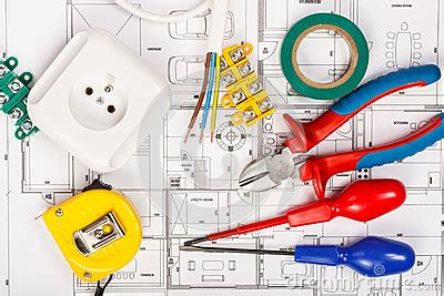 kit home design and supply tamworth electrical equipment stock photo image 54221480