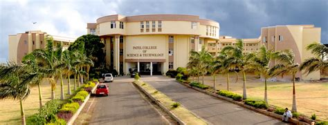 Top 5 Mba Colleges In Bhopal by Pcst Bhopal Patel College Of Science Technology Bhopal