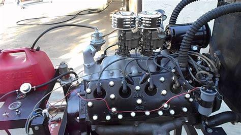 where to put motor 8ba flathead ford engine iskenderian 88 camshaft