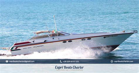 capri boat charter capri boats charter holidays on board capri boat rental
