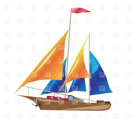 yacht clipart yachting clipart clipground