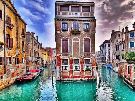 best italia venice italy tourist destinations