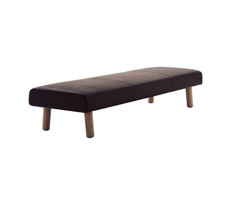 morrisons garden bench jasper morrison flos bench and pouf