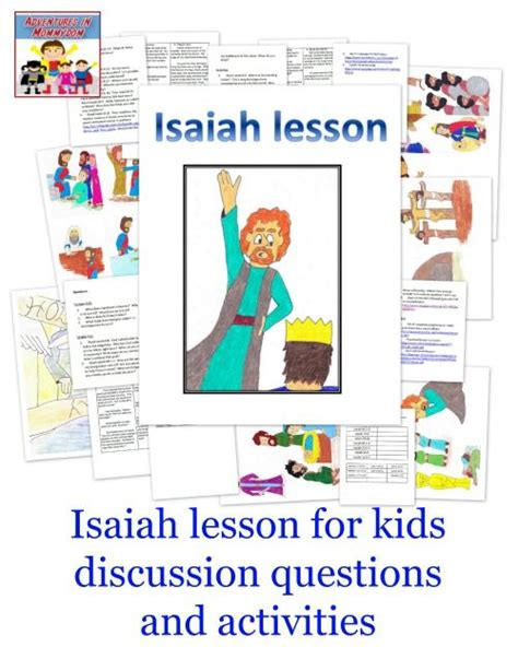what god is doing testament object lessons for books 11 best images about prophets on testament