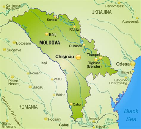 moldova map moldova the bubbly professor