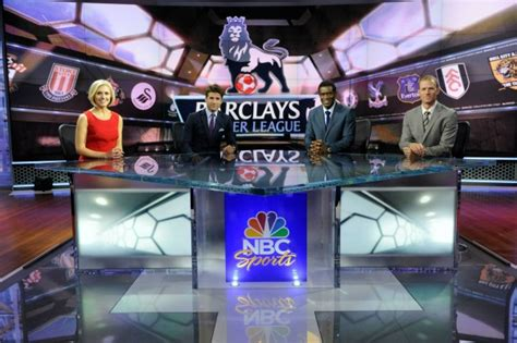 epl on nbc rating nbc sports coverage of the premier league on us tv