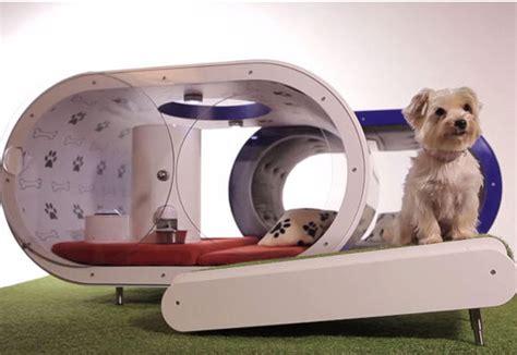 dog house la la casa del futuro para perros the luxonomist