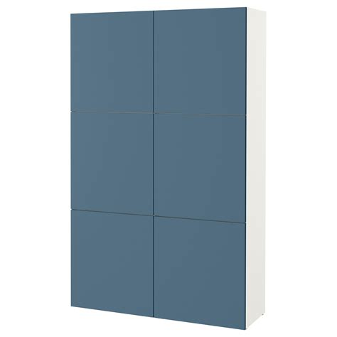besta storage combination with doors best 197 storage combination with doors white valviken dark