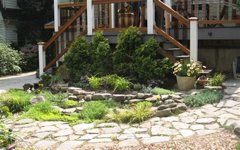 Pocket Garden by Pocket Gardens Building