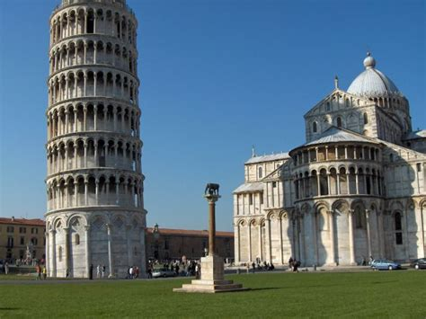places to visit in pisa pisa the best places to visit in tuscany italy