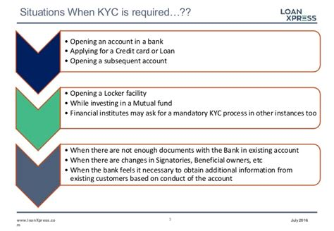 kyc for banks introduction to your customer kyc