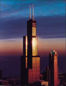 Willis Tower Chicago by What To Do In Chicago Tripadvisor