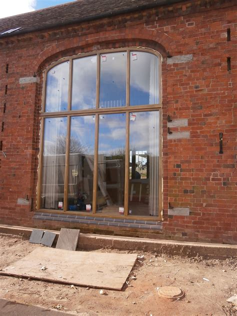 Barn Timber Windows Solihull Gascoyne Joinery Glazed Barn Doors