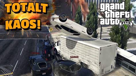 Kaos Gta V Grand Theft Auto V grand theft auto 5 totalt kaos pack med