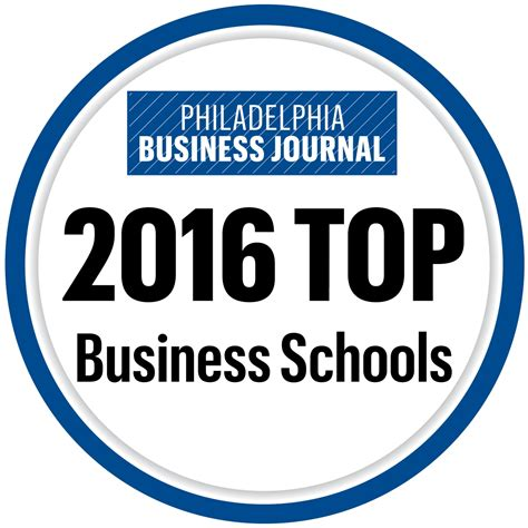 Top Mba Programs In Philadelphia Area business programs in pa apply to gmercyu today