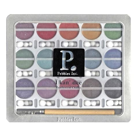 chalk paint afterpay buy chalk set i kan pearlescent tones