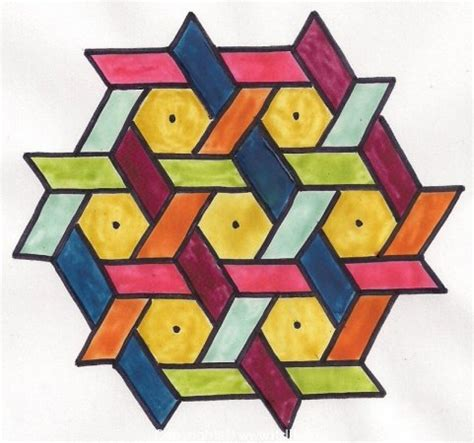 rangoli pattern using shapes how to draw rangoli rangoli designs kolam hobbies