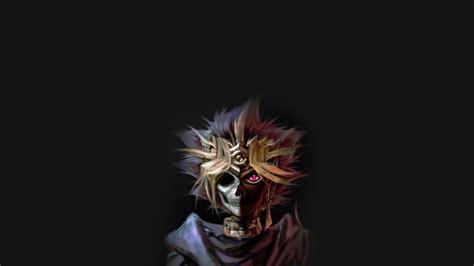 yugioh wallpaper tumblr download 2048x1152 yu gi oh yami yugi skull cape