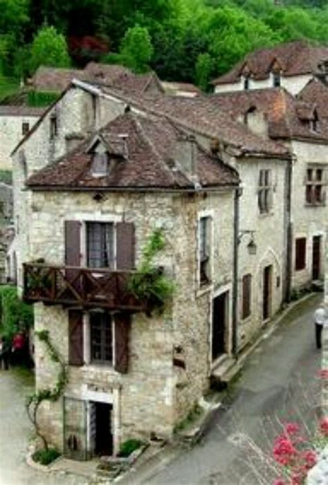 small villages small village in france omg i like it pinterest