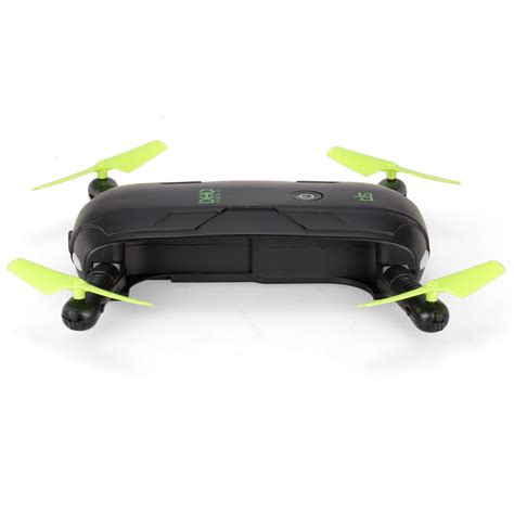 Drone Selfie Dhd D5 Altitud Hold Wifi Fpv dhd d5 wifi fpv 480p foldable selfie drone 6 axis