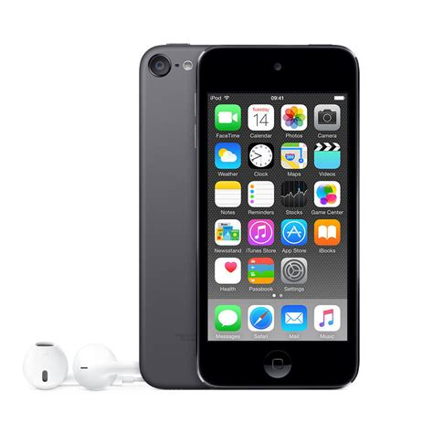 Ipod Touch 6th Generation Murah 16 Gb apple ipod touch 6th generation space grey 16gb ebay