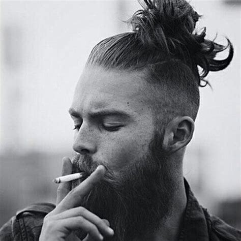 mens faux top knott 113 best images about undercut hairstyles for men on