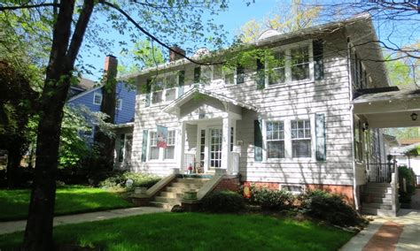 revival homes westerwood tour of historic homes features colonial revival architecture preservation