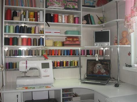 Diy Sewing Room Ideas by Sewing Room Ideas Design Diy Sewing Craft Room Ideas