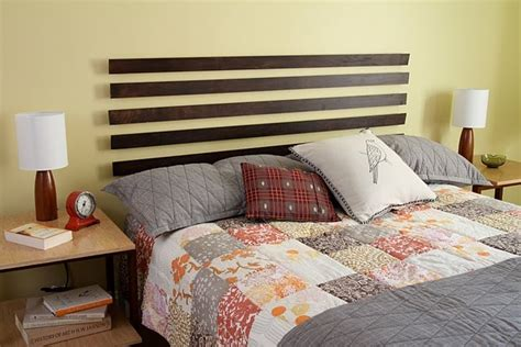 diy floating headboard for the home decor pinterest