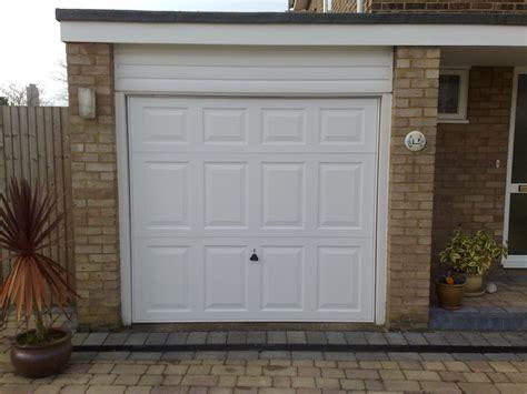 Garador Beaumont Kent And Sussex Garage Doors Overhead Door Beaumont