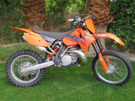 Ktm 300 2 Stroke For Sale Ktm Xc300 2 Stroke