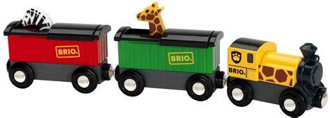 brio train brio safari train baby toddler child wooden toy train