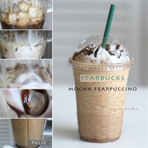 best 20 mocha frappuccino ideas on diy