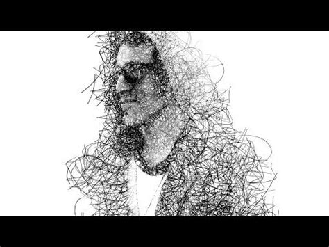 tutorial line art photoshop how to create a pencil drawing from a photo in photoshop