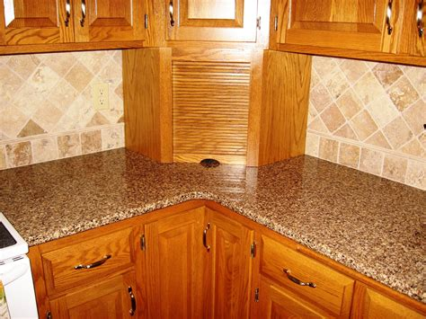 Ideas For Kitchen Countertops Kitchen Granite Countertop Ideas Interiordecodir