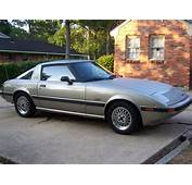Mazda Rx7 83Curbside Classic 1983 RX 7 The Truth