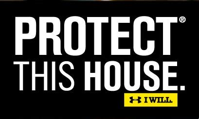we must protect this house under armour protect this brand katiewyman