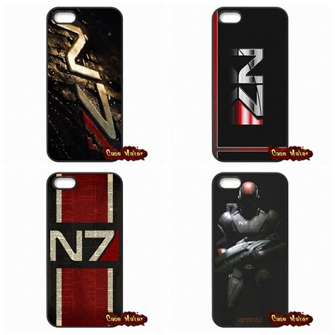 for xiaomi hongmi redmi 2 3 note 2 3 pro mi2 mi3 mi4 mi4i mi4c mi5 mass effect n7 logo phone