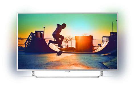 Ultraflacher Tv by Ultraflacher 4k Fernseher Powered By Android Tv 49pus6412