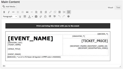 make your own tickets free printable anuvrat info