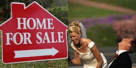 scherzi sposi casa scherzi per il matrimonio idee originali roba da donne